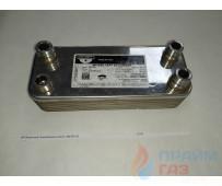 Вторичный теплообменник Zilmet 17B1901415