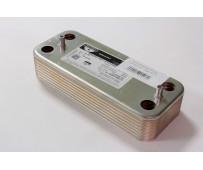 Вторичный теплообменник Zilmet 17B1901400