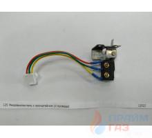 Микровыключатель (3 провода)