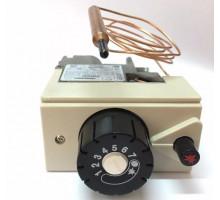 Газовый клапан Sit 630 EuroSit (0.630.068) до 20 кВт